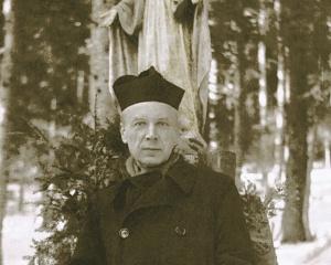 VIII Ogólnopolska Duchowa Pielgrzymka Żywego...